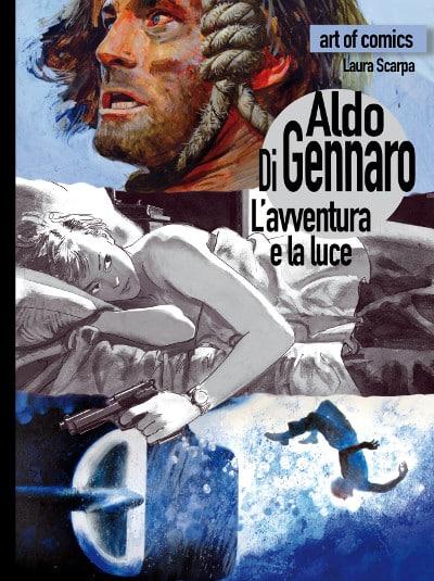 Copertina-Aldo-di-Gennaro-Lavventura-e-la-luce_Notizie