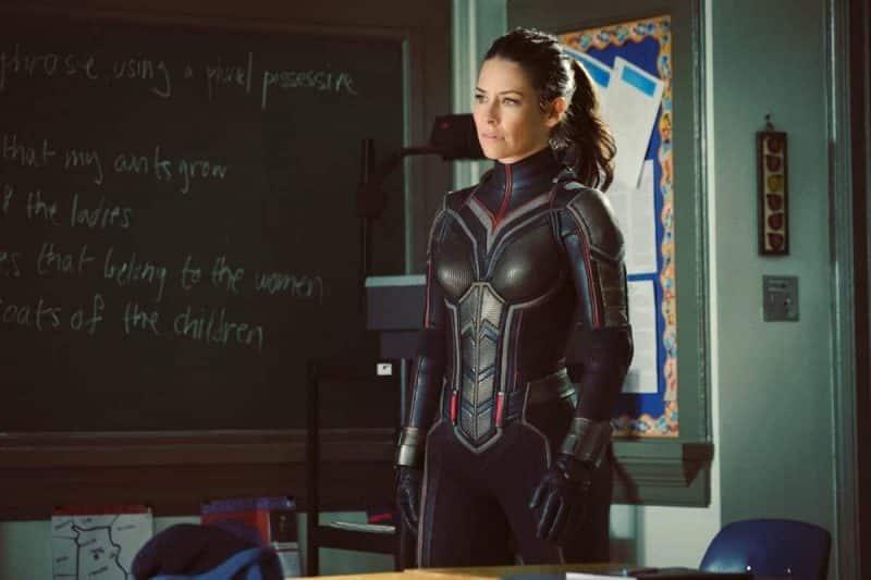 Wasp e le eroine Marvel Studios, Black Panther e gli Oscar