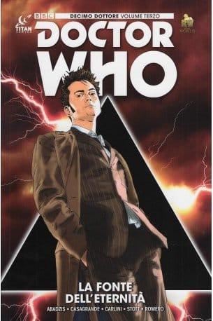 Doctor_Who_Decimo_3_coverA_BreVisioni