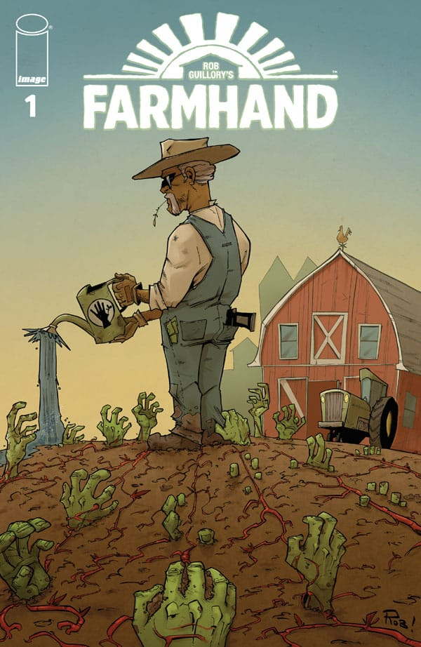 Farmhand-1_First Issue