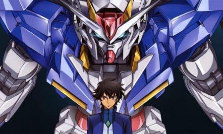 Gundam-featured