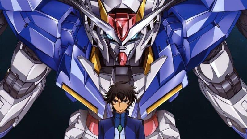Legendary porta sul grande schermo Gundam