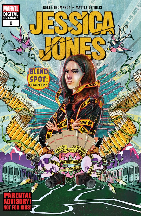 Jessica-Jones-Marvel-Digital-Original-1_First Issue
