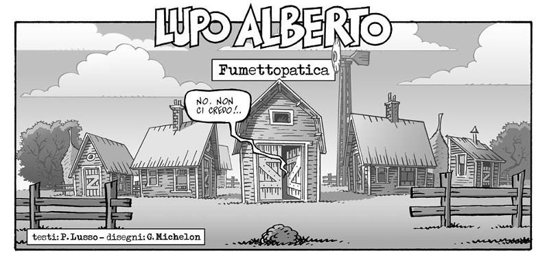 Lupo_Alberto_Magazine_1_Recensioni