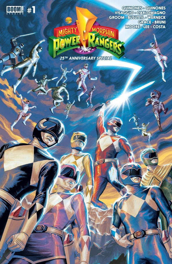 Mighty-Morphin-Power-Rangers-Anniversary-Special-1_First Issue