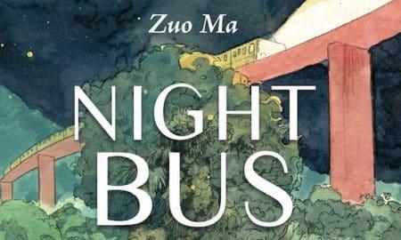 Night bus_evidenza