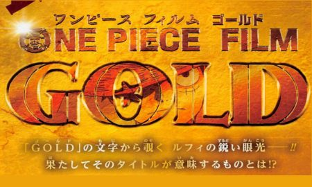 One Piece Film Gold1