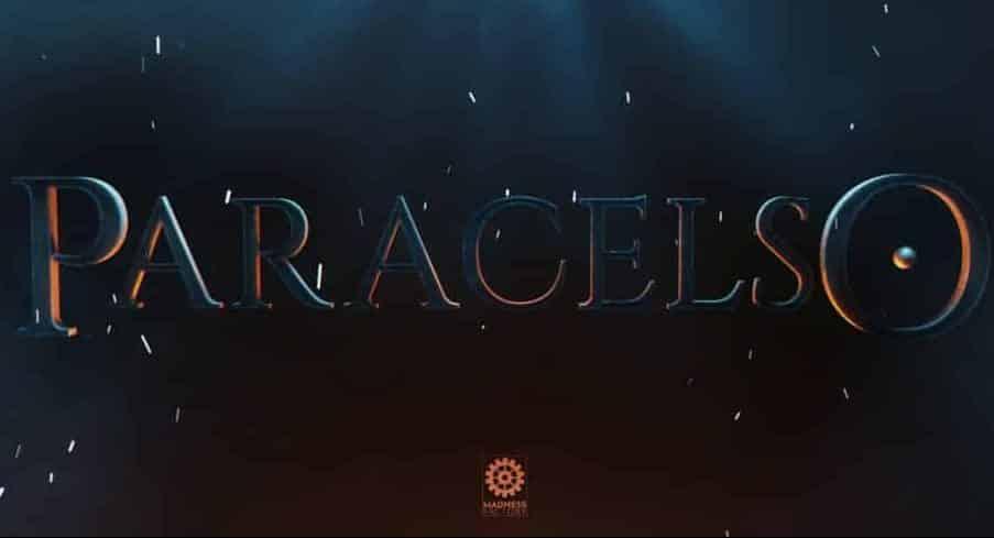 Paracelso: aggiornamenti in corso per il progetto crossmediale