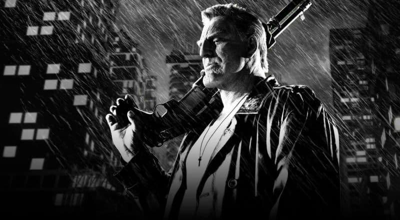 Sin City: Frank Miller ritorna in possesso diritti tv e cinematografici