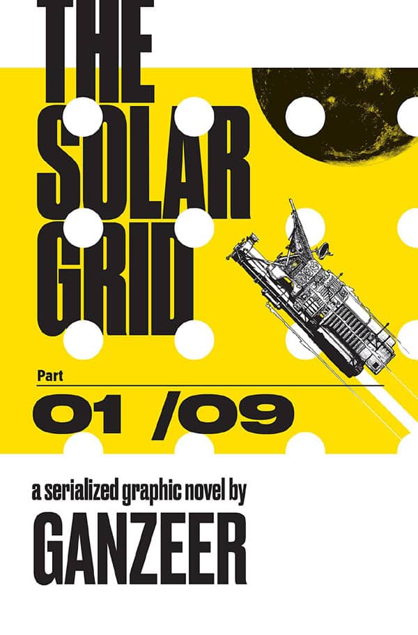 The-solar-grid-1_First Issue