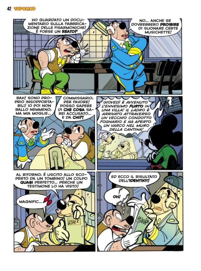 Topolino e Manetta 2