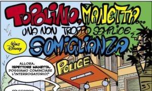 Topolino e Manetta evidenza