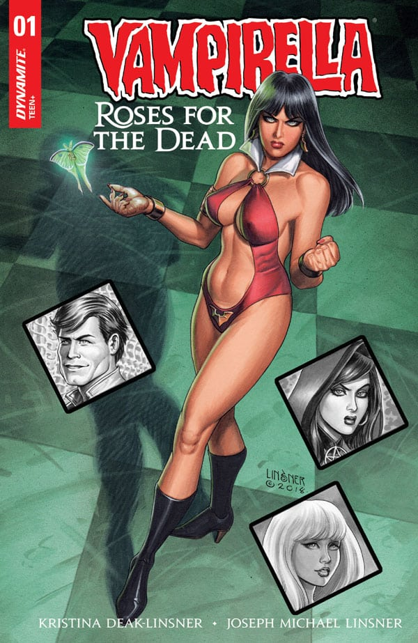 Vampirella-Rose-for-the-Dead-1_First Issue