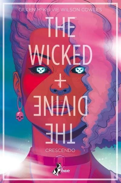 """Bao pubblica """"The Wicked + The Divine 4"""""""