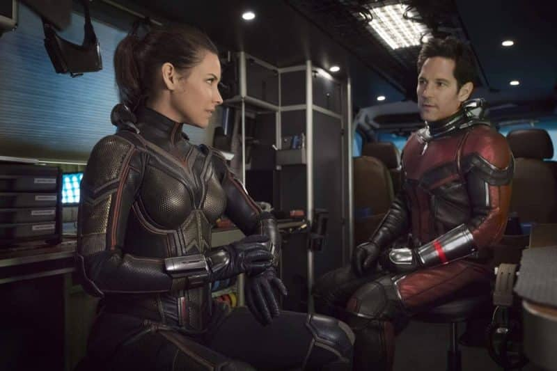 Ant-Man and The Wasp conquista il Box Office USA