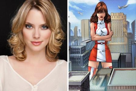 Doom Patrol: April Bowlby nuovamente Elasti-Woman nel serial live action