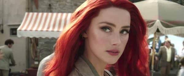 Peter Safran: sequel di Aquaman senza Amber Heard mai una opzione
