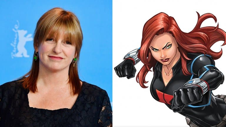 Black Widow: Cate Shortland alla regia del film Marvel