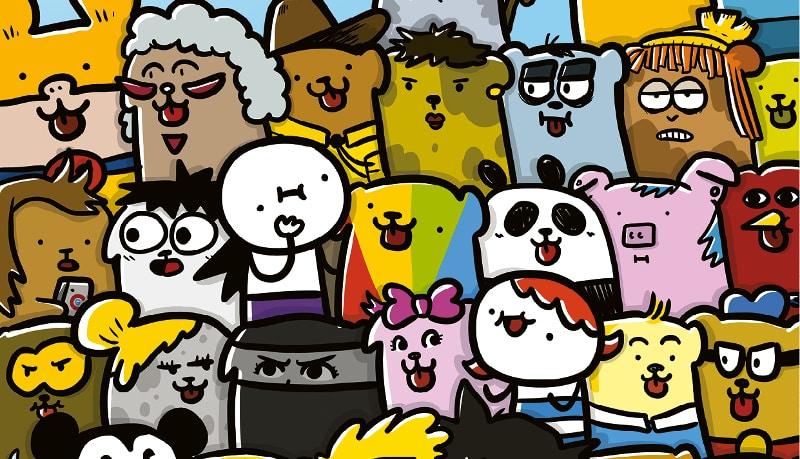 Il programma della XXXIV edizione di Cartoon Club: il Festival al centro