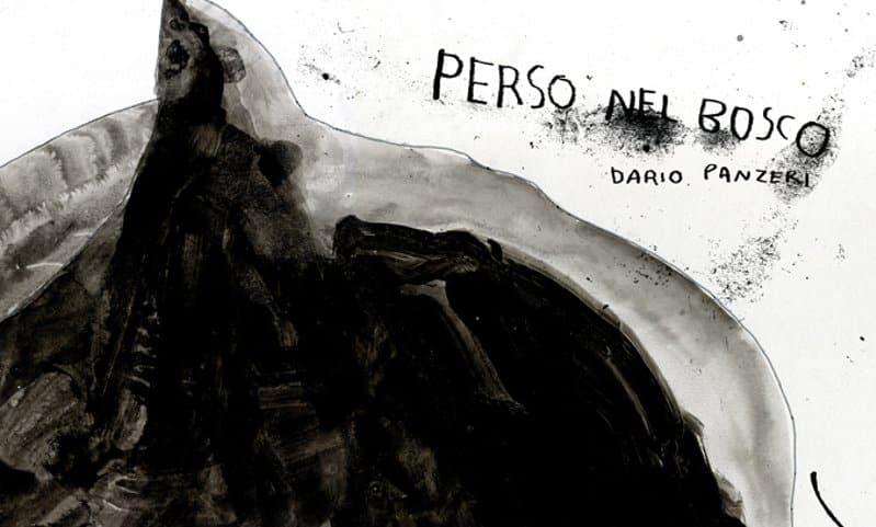 Dario Panzeri per il terzo volume di Stigma