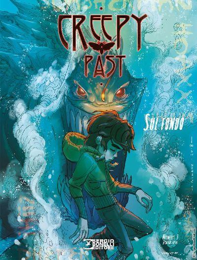 Creepy Past #3 -Sul fondo (Enna, Zanon)