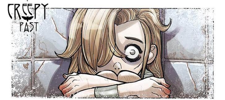 Creepy Past #2 – Falene (Di Gregorio, Nardo)_BreVisioni