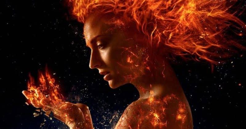 Sophie Turner: Dark Phoenix è un film basato sulle emozioni