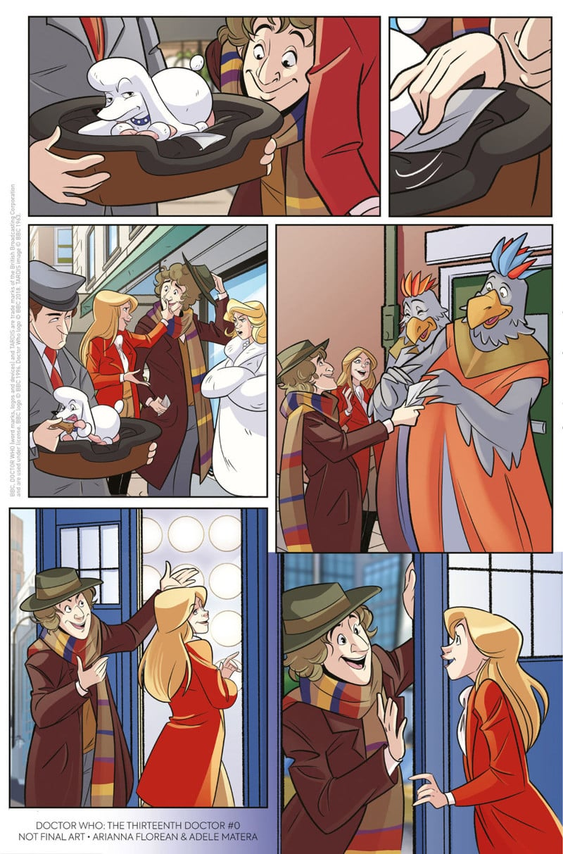doctor_who_13th_doctor_0_page_2_Notizie