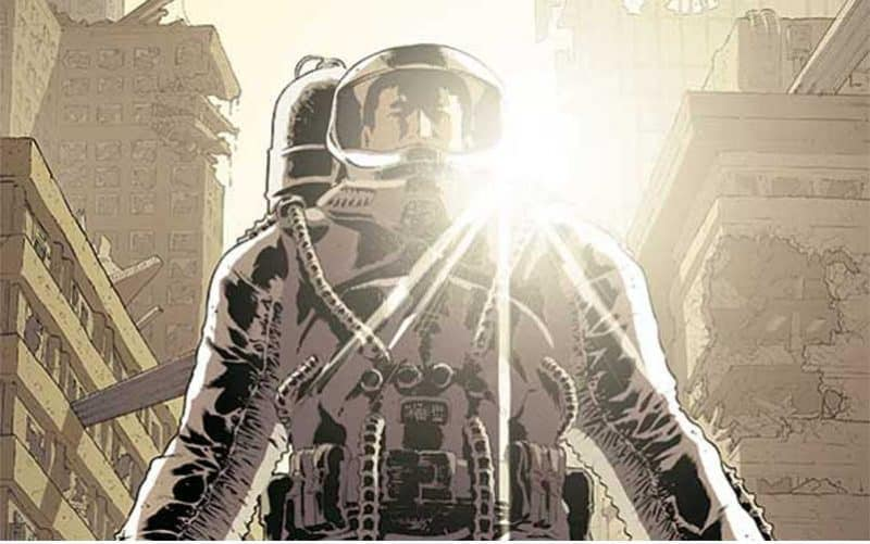 Skybound opziona Eclipse della Top Cow per adattamento televisivo