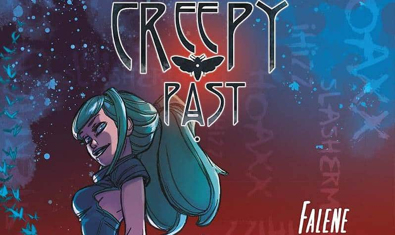Creepy Past #2 – Falene (Di Gregorio, Nardo)