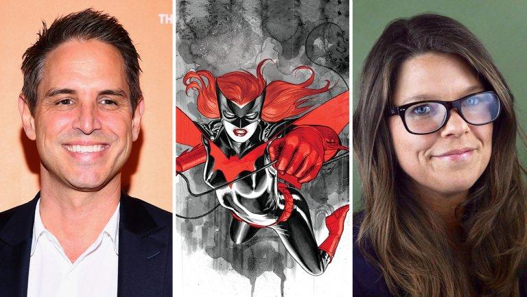 Batwoman: The CW annuncia serie tv in lavorazione