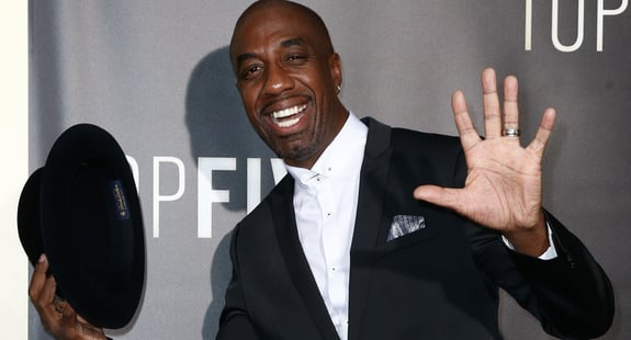 J.B. Smoove nel cast di Spider-Man: Far From Home