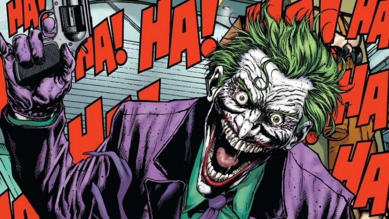 Warner Bros. annuncia data di uscita film Joker con Joaquin Phoenix