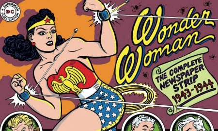 le origini di wonder woman home
