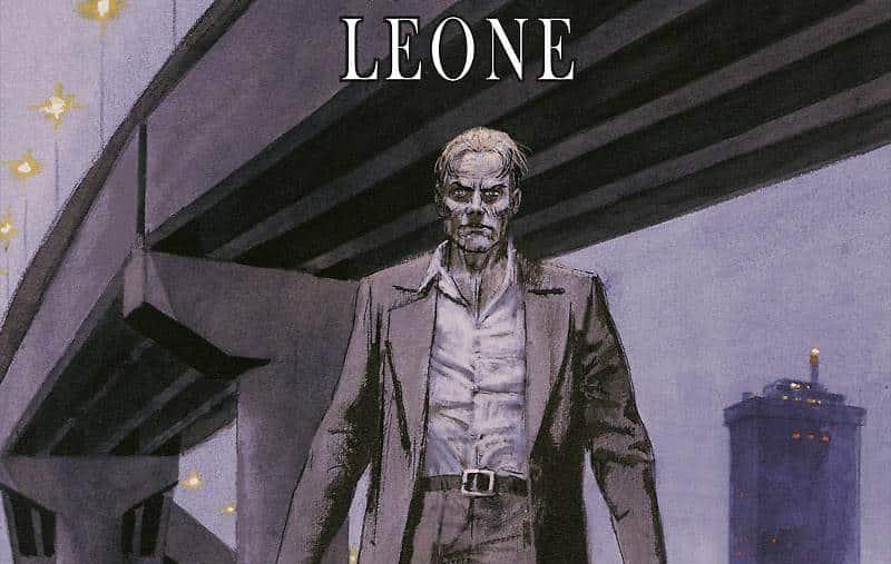 Le Storie #70 – Leone (Cajelli, Susini, Francini)