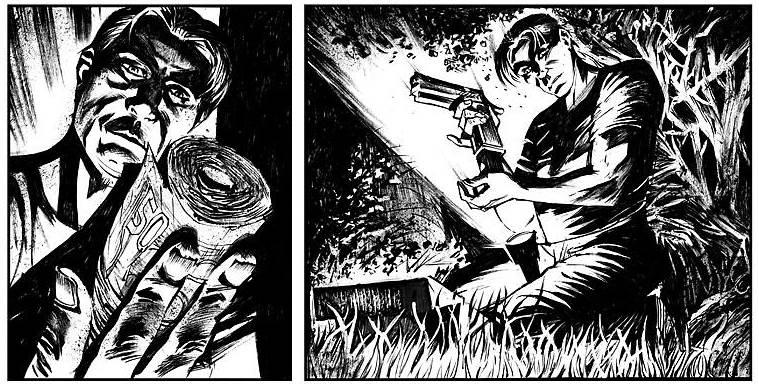 Le Storie #70 - Leone (Cajelli, Susini, Francini)_BreVisioni