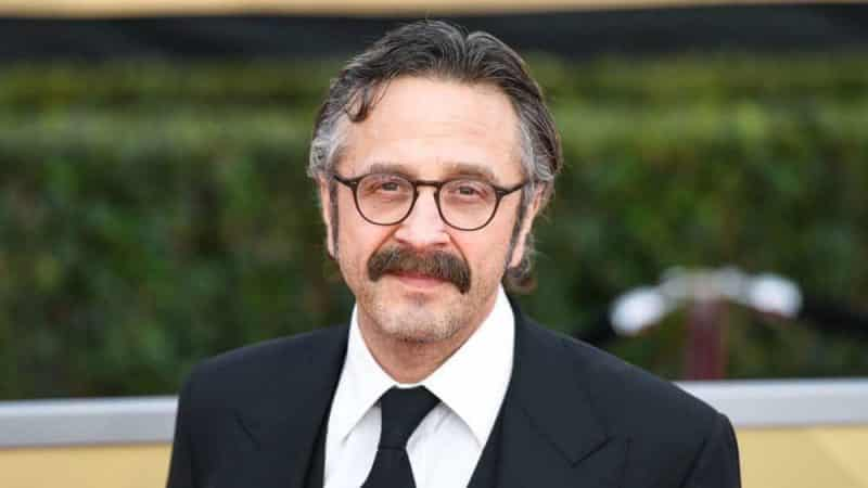 Joker: Marc Maron in trattative per il film DC Comics