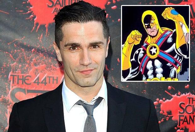 Supergirl: Sam Witwer sarà Agent Liberty