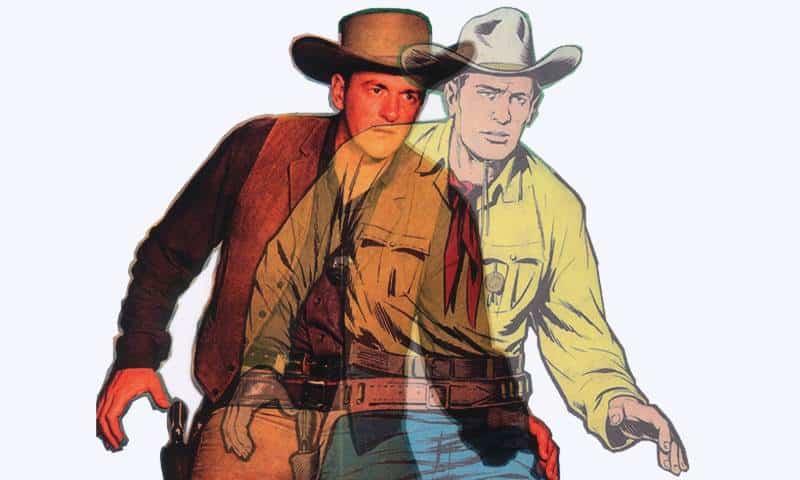 Per un pugno di plagi Storia dei disegni di Tex & C.