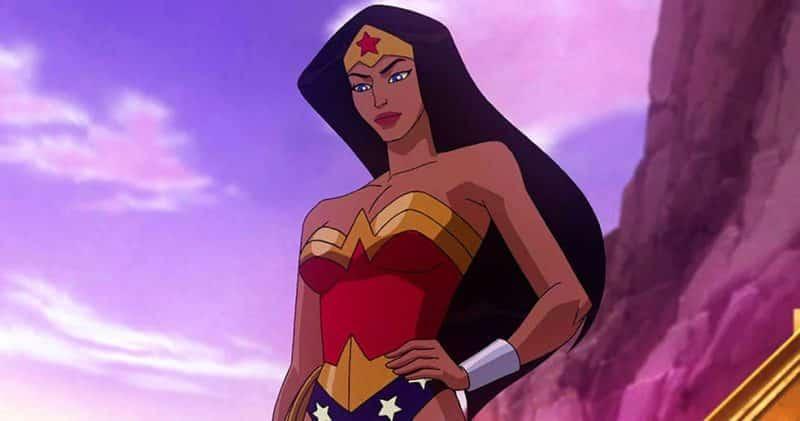 SDCC2018 – in arrivo nuovo film animato di Wonder Woman nel 2019