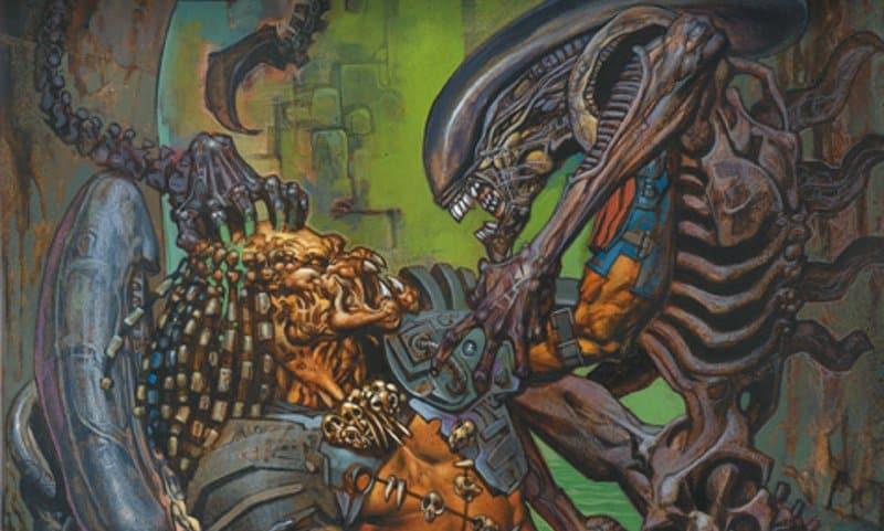 """SaldaPress pubblica il diciassettesimo numero di """"Aliens"""""""