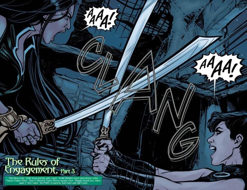 Batman_fidanzamento_3_Recensioni