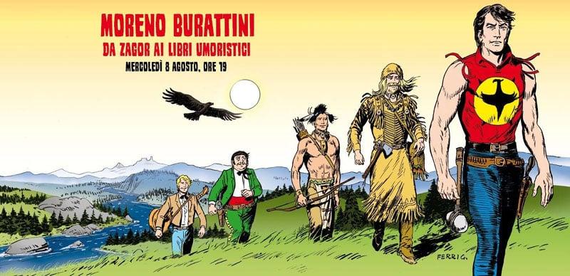 Burattini-Sassari_Notizie