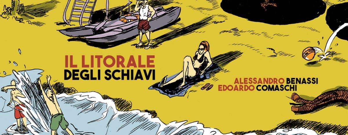Le ultime pubblicazioni di STORMI, il portale online di graphic journalism