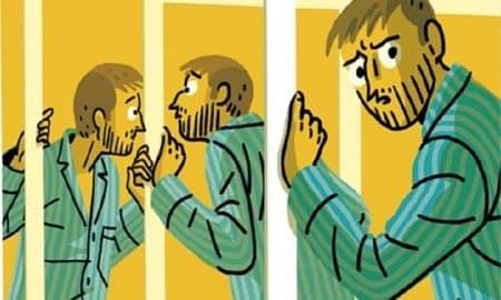 Confessioni di un uomo in pigiama Immagine in evidenza