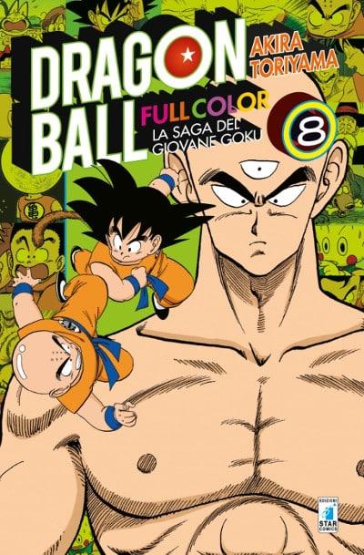 Dragon_Ball_Color_8_Notizie