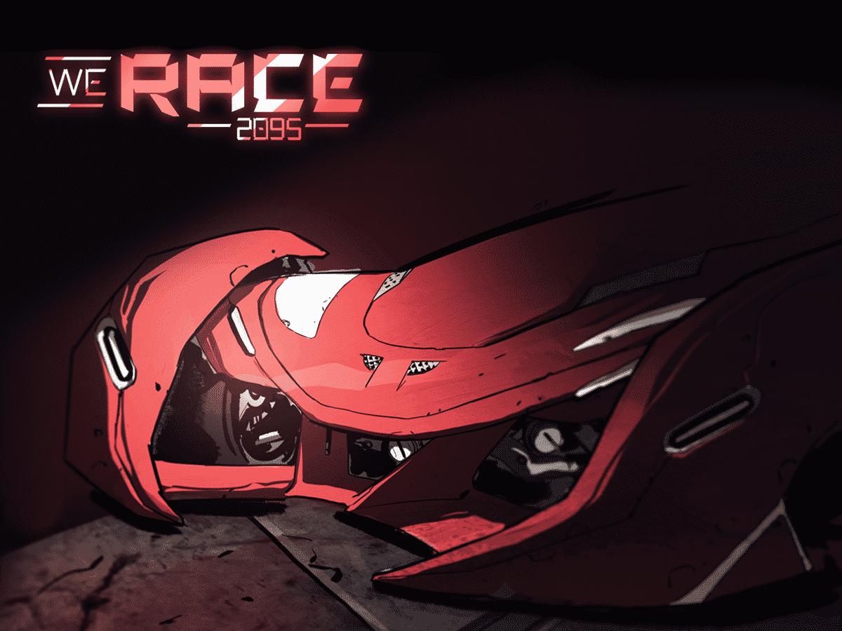 Scuderia Ferrari lancia il nuovo capitolo di We Race Comic