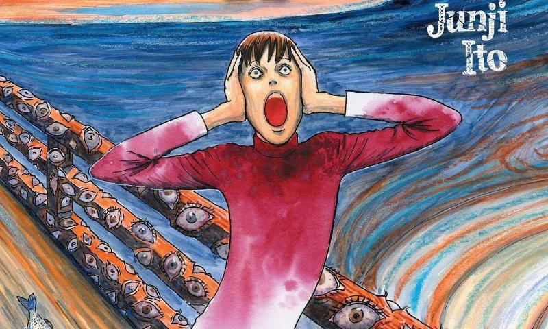 """Star Comics pubblica """"Fragments of horror"""" di Junji Ito"""