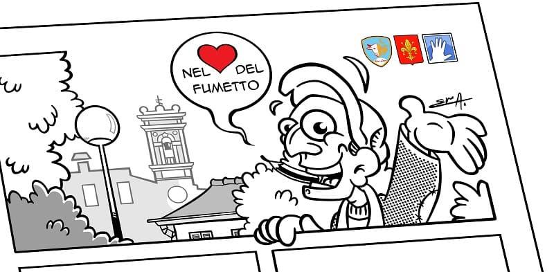 """Prima edizione per il """"Festival Culturale del Fumetto"""""""