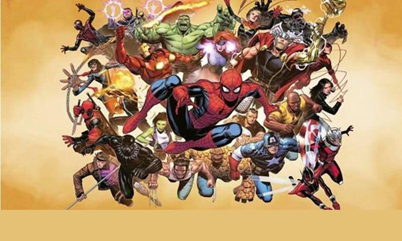 Novità in casa Panini nella gestione dei fumetti Marvel